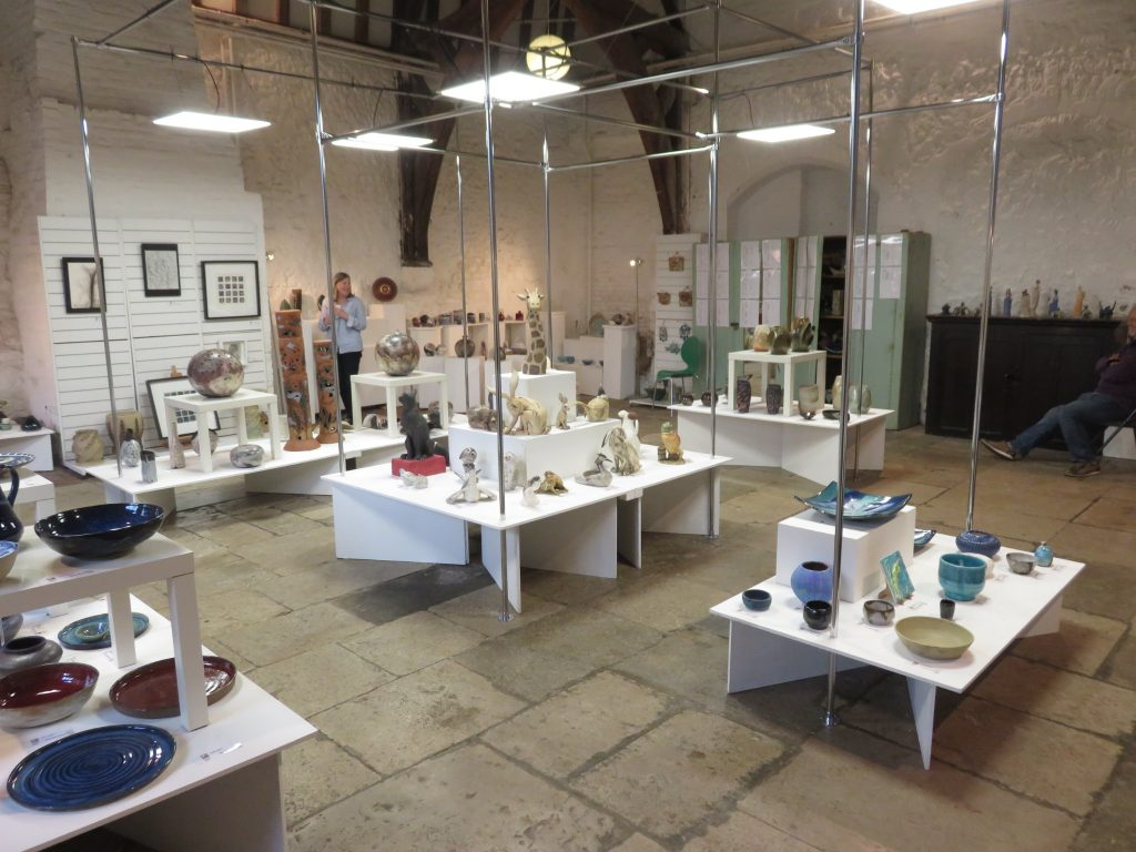 Bishops Kitchen Exhibition 2017