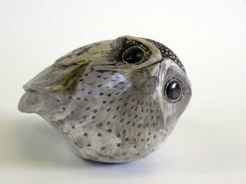 Pottery from Margaret Newton