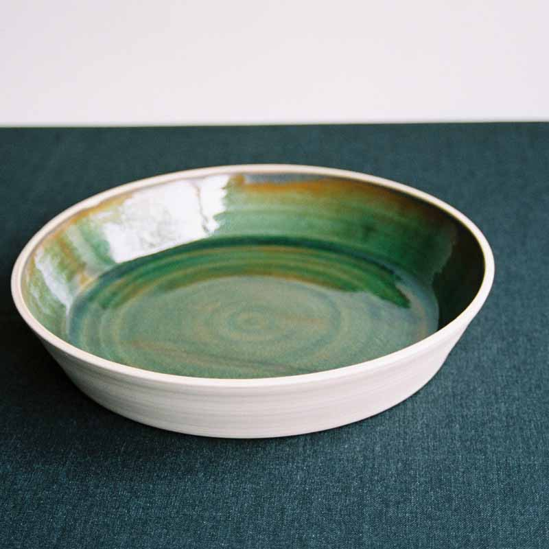 1 Serving dish Jane Sarre Ceramics