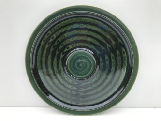 Mike Braisher 4 j.pg Ceramic tray