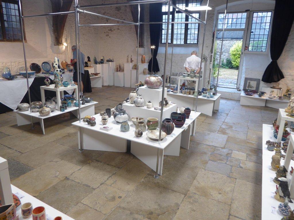 Bishops Kitchen Exhibition 2018