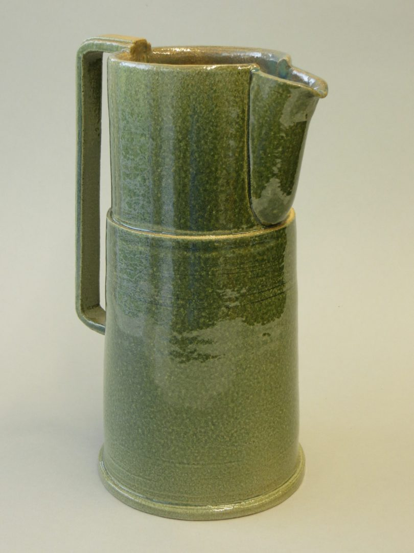 large green jug