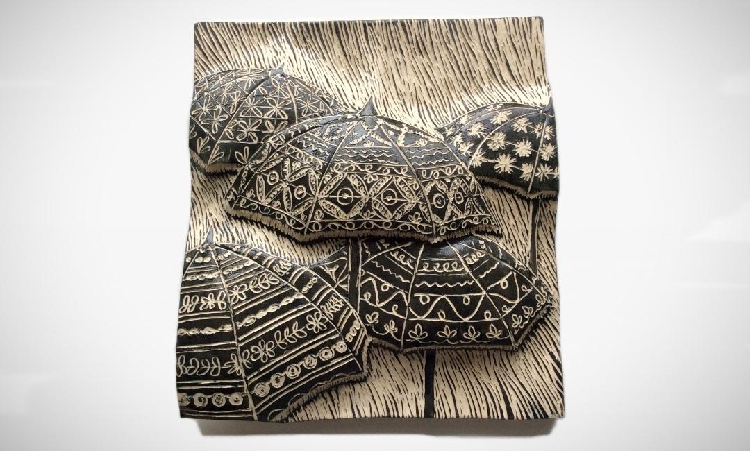 Example Ceramic Work